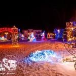 Zima nad morzem - Święta w Gminie Rewal