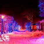 Zima nad Bałtykiem - Święta w Niechorzu
