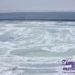 Zima w Rewalu - Zima nad morzem